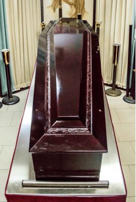 Sicriu 15 - Cosciug - Servicii funerare Anthony