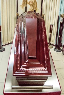 Sicriu 4- Cosciug - Servicii funerare Anthony