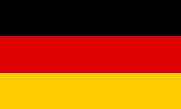 REPATRIERE GERMANIA