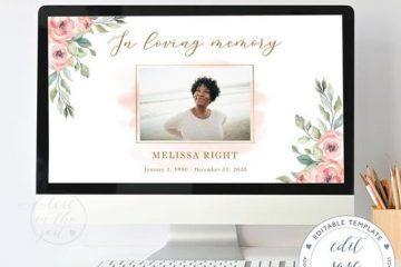 serviciu funerar virtual