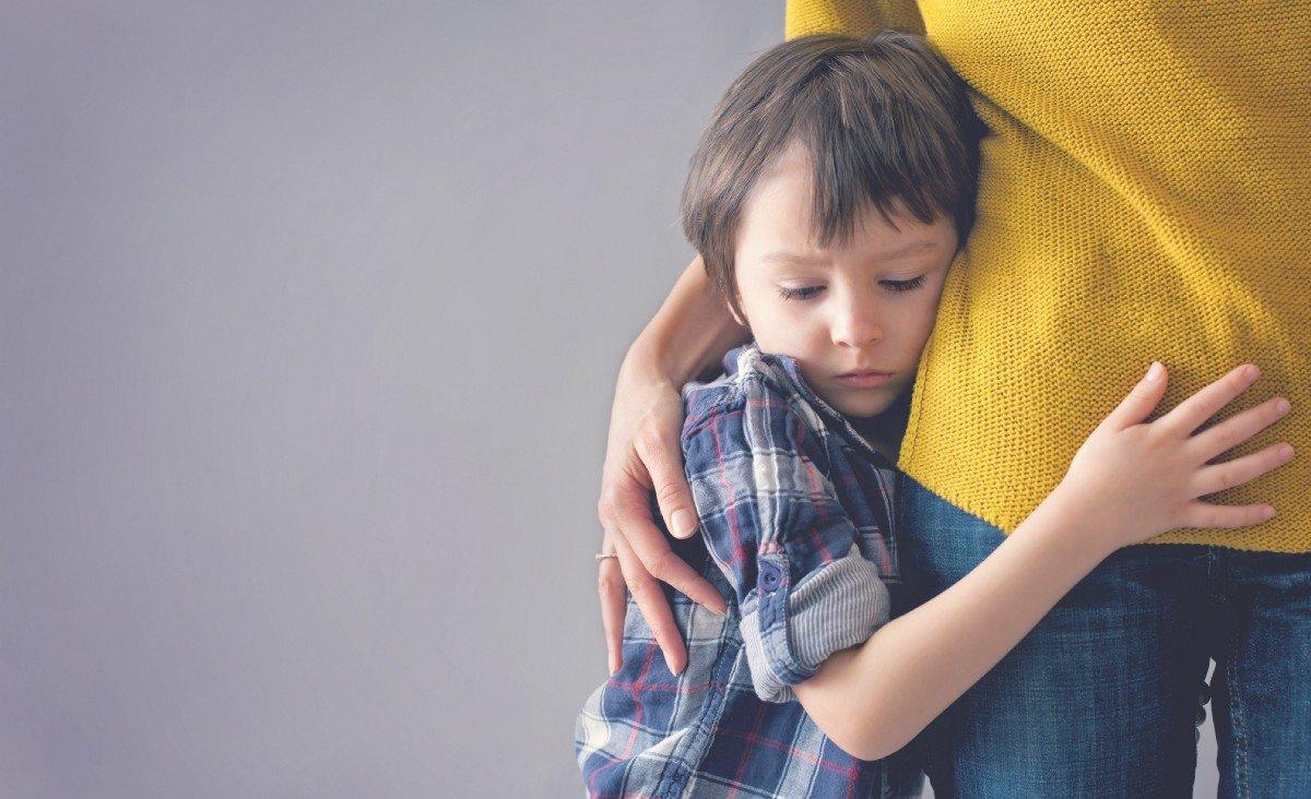 vorbești cu copiii despre moarte