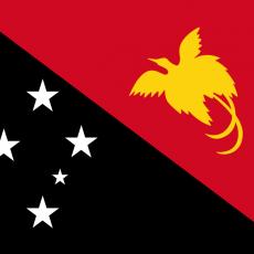 REPATRIERE PAPUA NOUA GUINEE